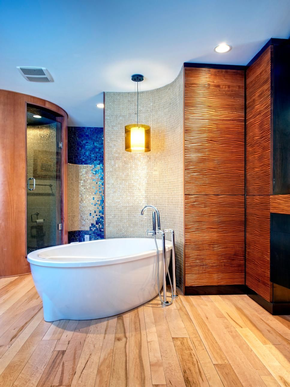 Ideas for Bathroom Wall Color Diy network Wallpaper and Room ideas