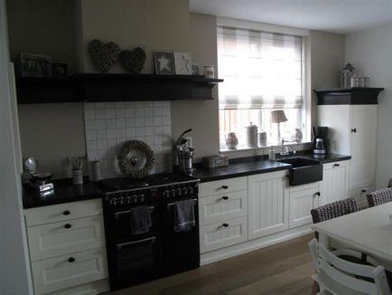 Jan Diepeveen Keukens : Jan diepeveen keukens of toch een zwarte koof? home kitchen