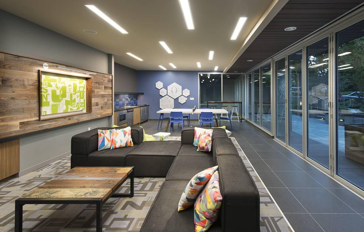 Lightbox Apartments Seattle, WA Rental apartments
