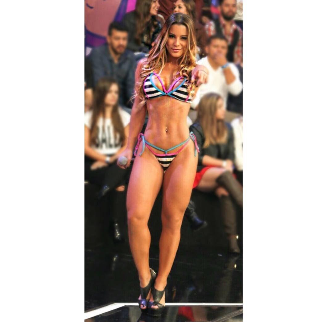 Aricia Silva Nua Na Sexy 44.7 mil curtidas, 272 coment�rios - aricia silva