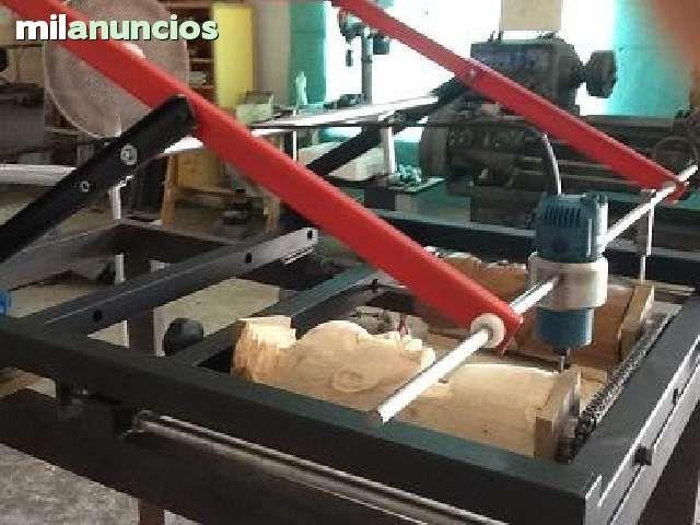 Otros articulos de bricolaje copiadora - Milanuncios chimeneas de hierro ...