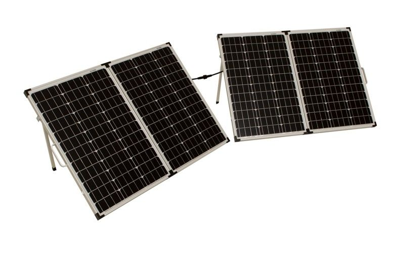 Adventure Kings 250w Solar Panel Mppt Regulator Monocrystalline Cells Solar Panels Paneling Solar