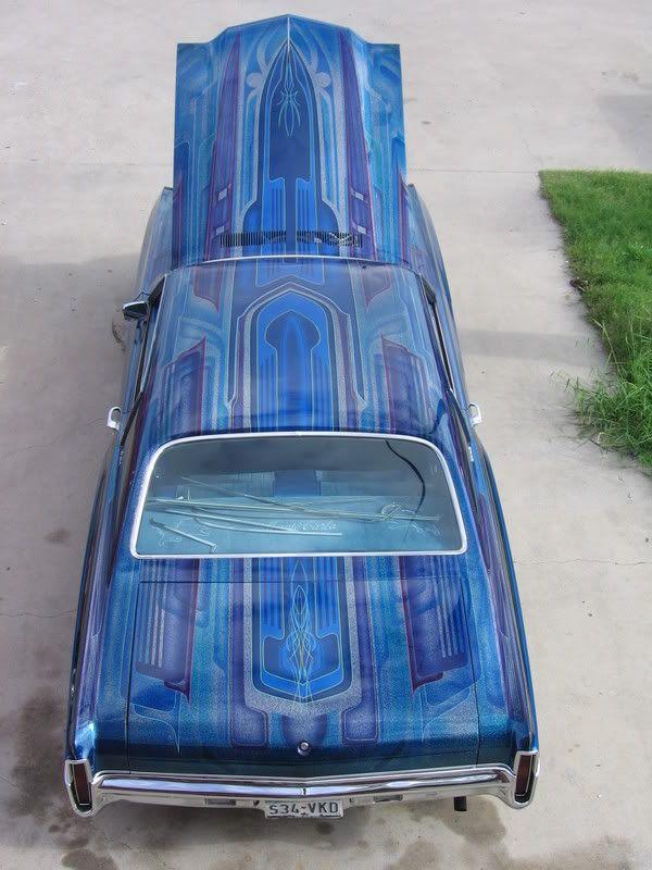 The Candyman S 4 Day Custom Paint Class Custom Cars Paint Custom Motorcycle Paint Jobs Car Painting