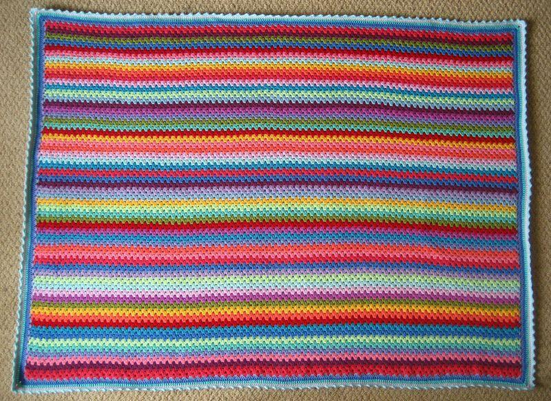 Seeing Stripes: Striped Knit & Crochet Patterns