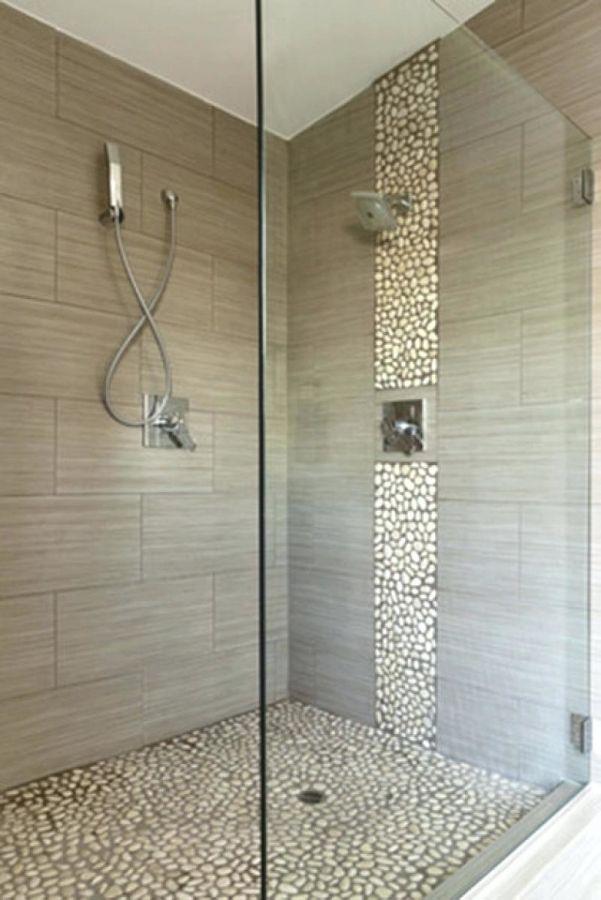 Haus Design Ideen Bad Neu Fliesen Boden Gemauerte Dusche Dusche Fliesen Badezimmer