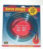 Triple Seven Safety Siphon Self Priming Pump