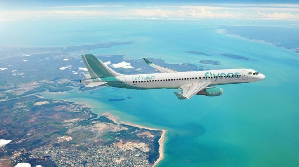 طيران ناس يطلق 4 وجهات جديدة قريب ا Athens Major Airlines Low Cost Carrier