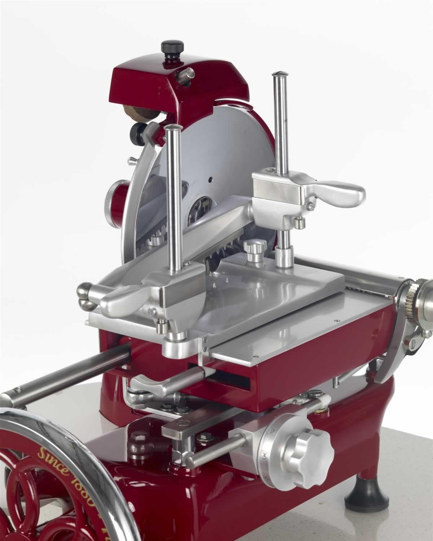 Mito Casa 250 Valono Manual Meat-slicer