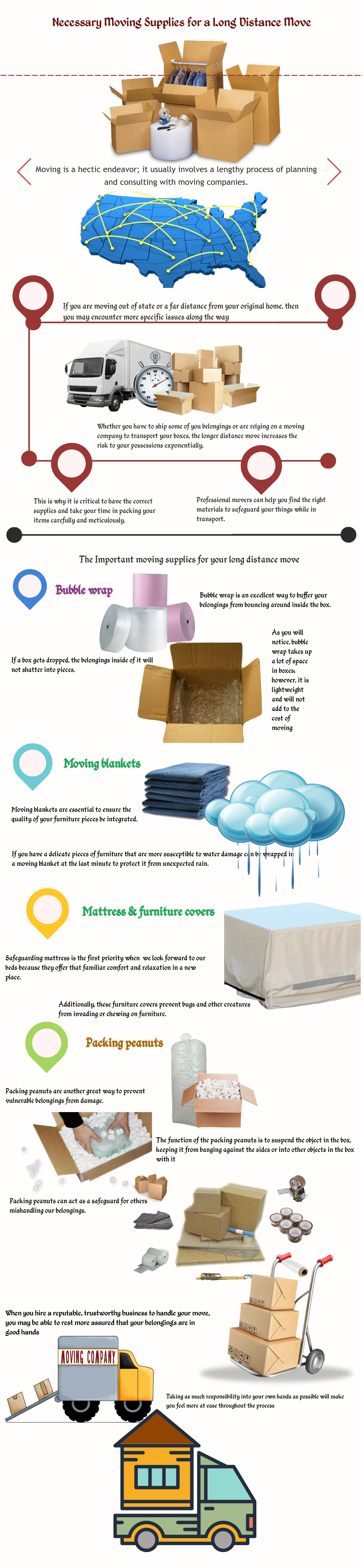 Moving Is Certainly A Tedious Job Where You Undertake A Series Of Complex Tasks At First You Have To Look For An Honest An Moving Company Moving Tips Bubbles