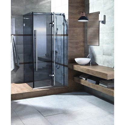 Signika Kabina Prysznicowa Carrara 90 Kwadratowa łazienka