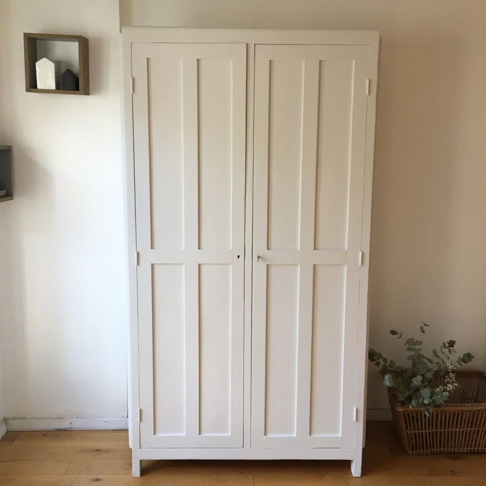 violette armoire parisienne armoires d co maison et bureau. Black Bedroom Furniture Sets. Home Design Ideas