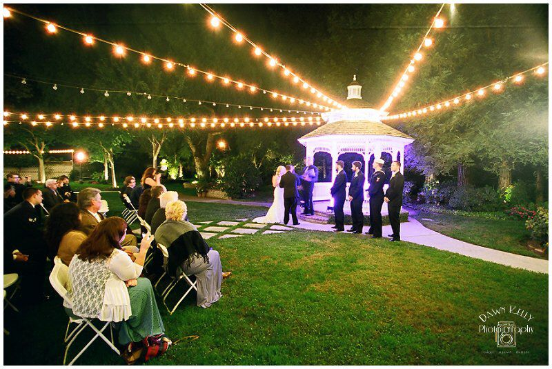 Pin On Weddings At Vintage Gardens