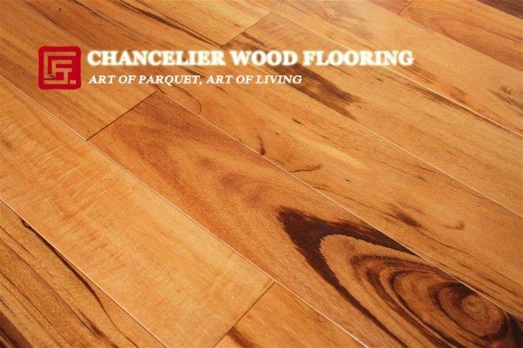 5 Inch Natural Brazilian Tigerwood Hardwood Flooring Hardwood Floors Flooring Beautiful Wood