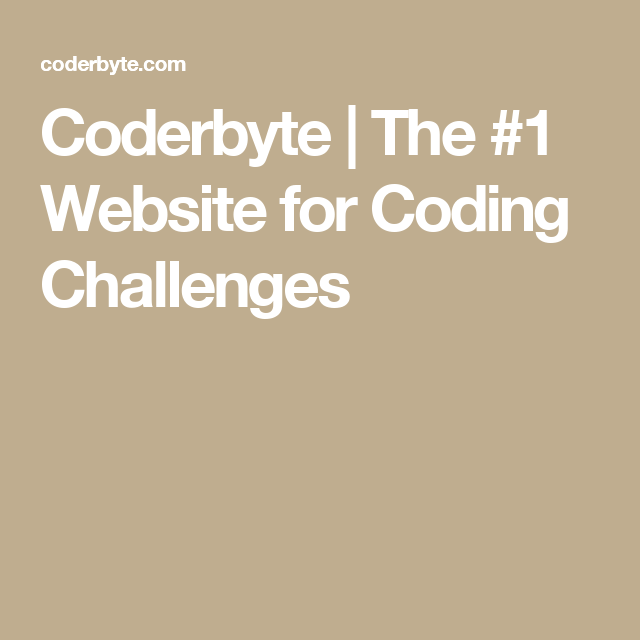 Helps You Practice Your Programming Skills, Prepare For Coding Bootcamps,  And .