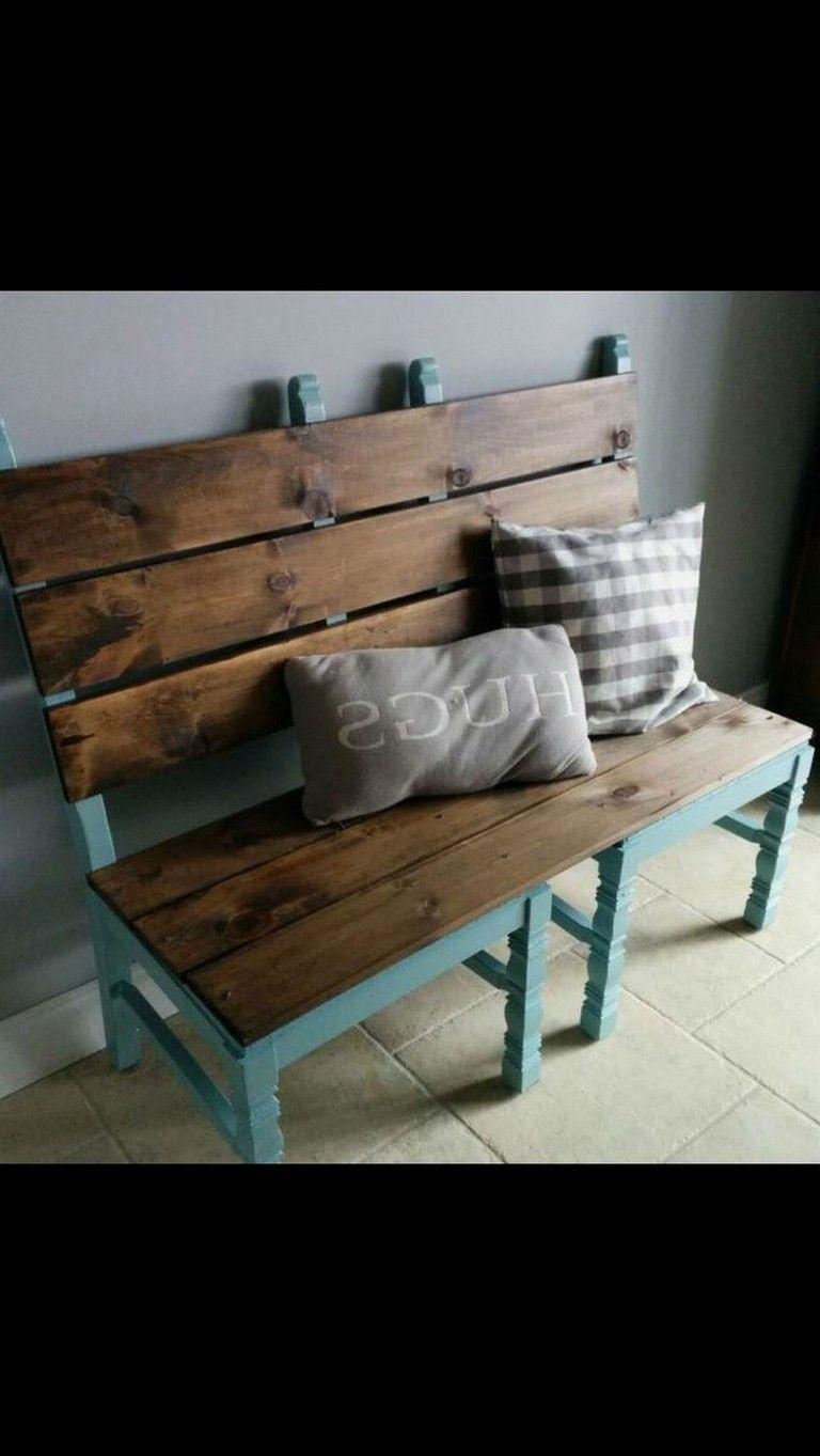 40 wonderful furniture ideas made out of pallets furniture rh pinterest com