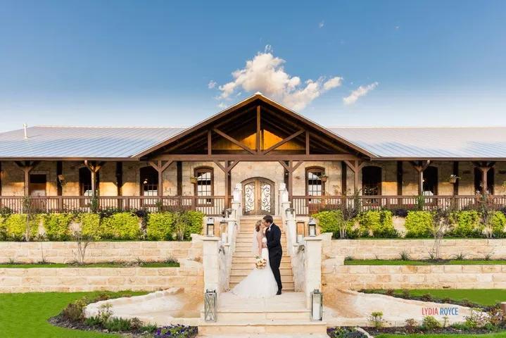 THE SPRINGS in McKinney in 2020 Oklahoma wedding venues