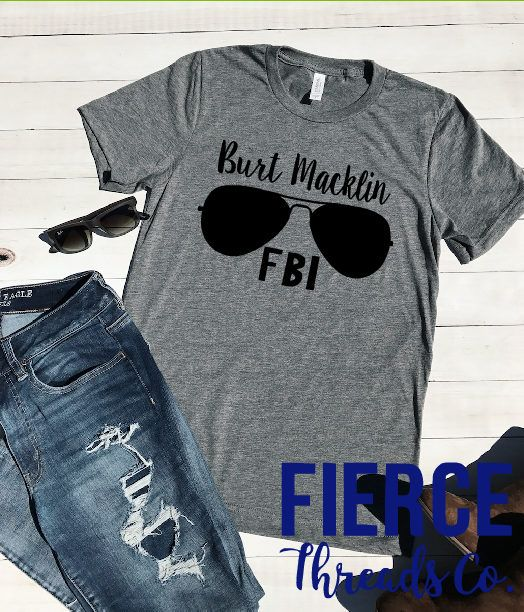 e76acf231 Burt Macklin FBI Parks and Rec Unisex Shirt Ovaries Before | Clothes ...