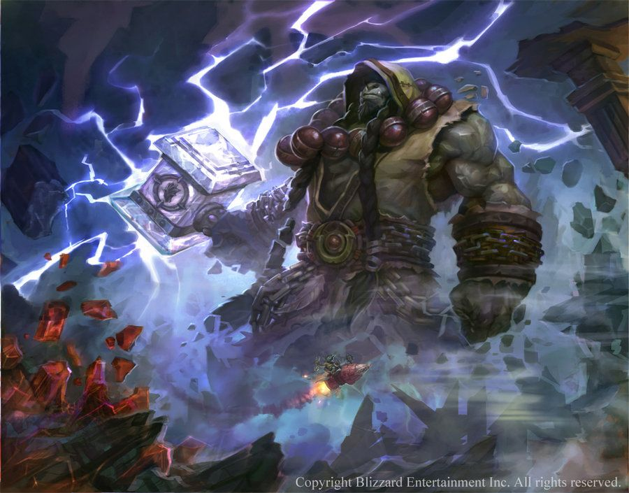 Thrall S Patience Warcraft Comics World Of Warcraft Warcraft Art World of warcraft thrall wallpaper