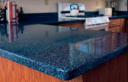 Installing Corian Style Solid Surface Countertops For Do It