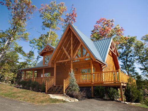 Mountain Laurel   Gatlinburg Rental   3 Bedroom With Game Room 207.25 Per  Night