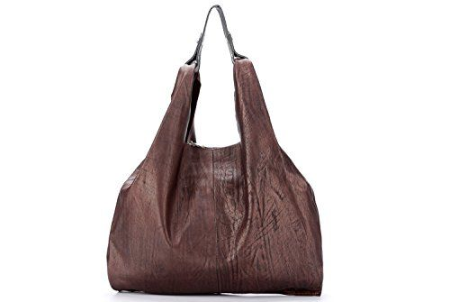 La Poet Womens Hobo Shoulder Handbag Dark Bronze * Details can be found by clicking on the image.Note:It is affiliate link to Amazon.