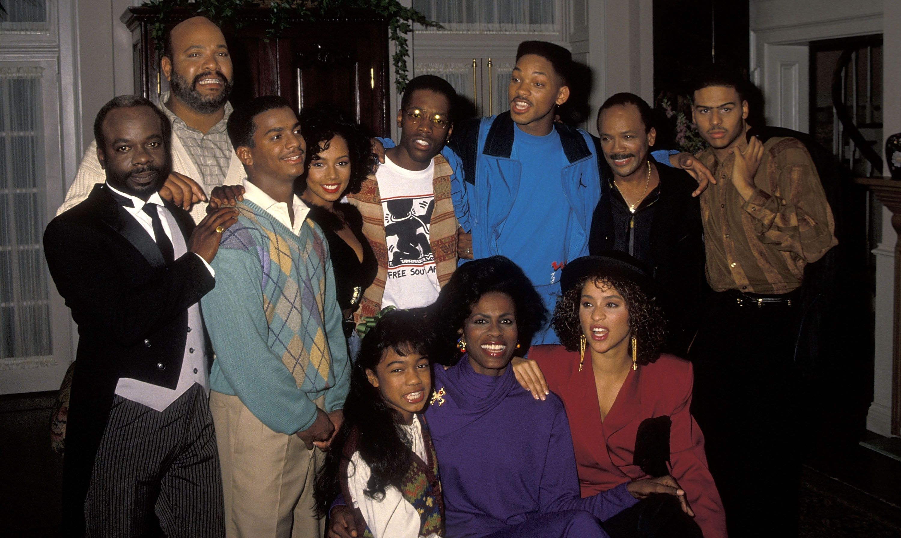 Before Reality TV: Our Favorite Black TV Families From The ...