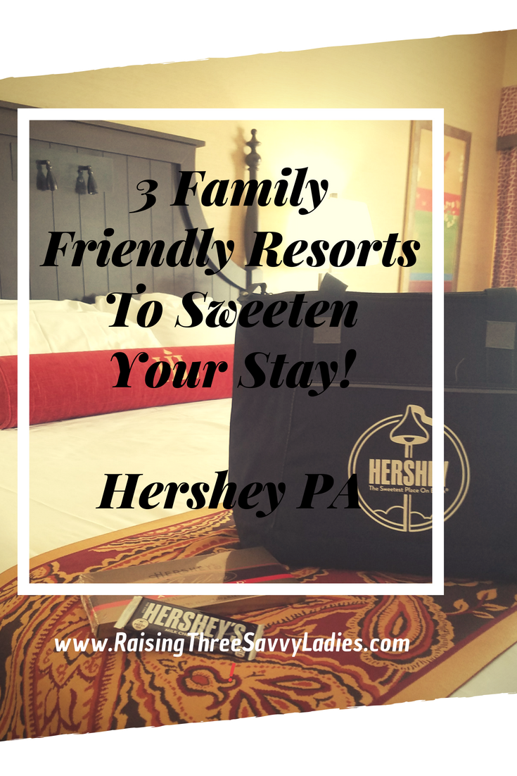 Are You Visiting Hershey Pa And Not Sure Where To Stay Check Out