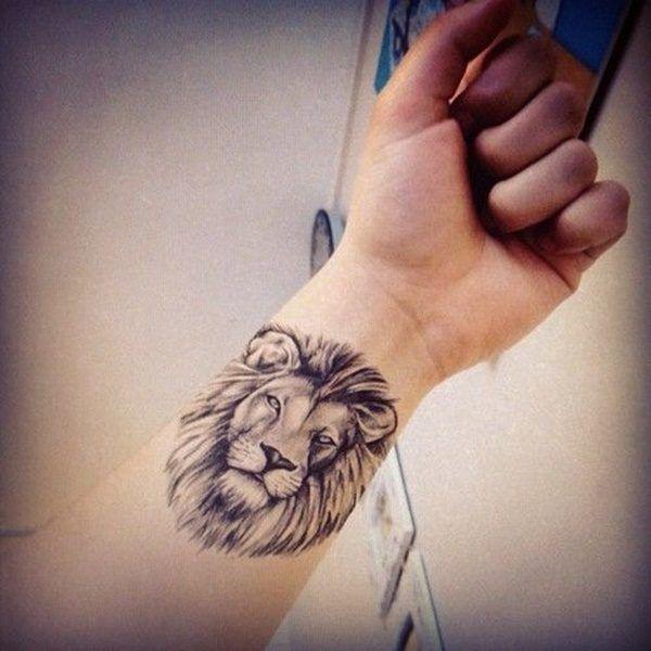 Tatuajes De Leones Las Mejores Fotos De La Web Tatuajes Tattoo