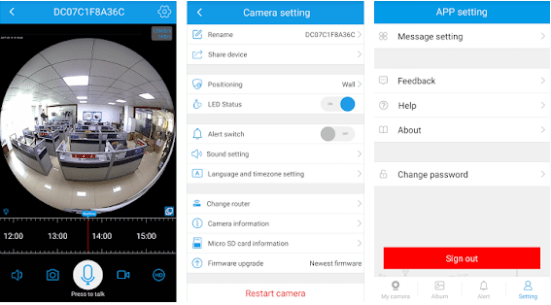 Wyze Cam for PC, Windows, Mac Free Download | http