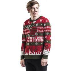 Weihnachtspullover für Herren