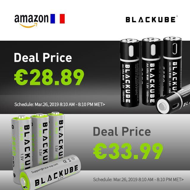 Blackube