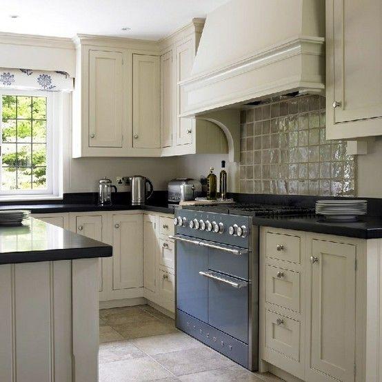 Pin Van Aga Ranges North America Op Kitchens Huis Interieur Landelijke Keuken Keuken