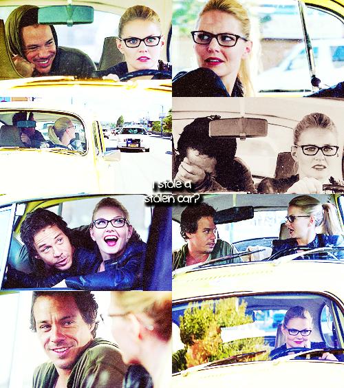 Once upon a time - Jennifer Morrison - Emma Swan - Michael Raymond-James - Neal Cassady- Bealfire - OUAT - SwanFire - SwanThief #SwanFire #SwanThief