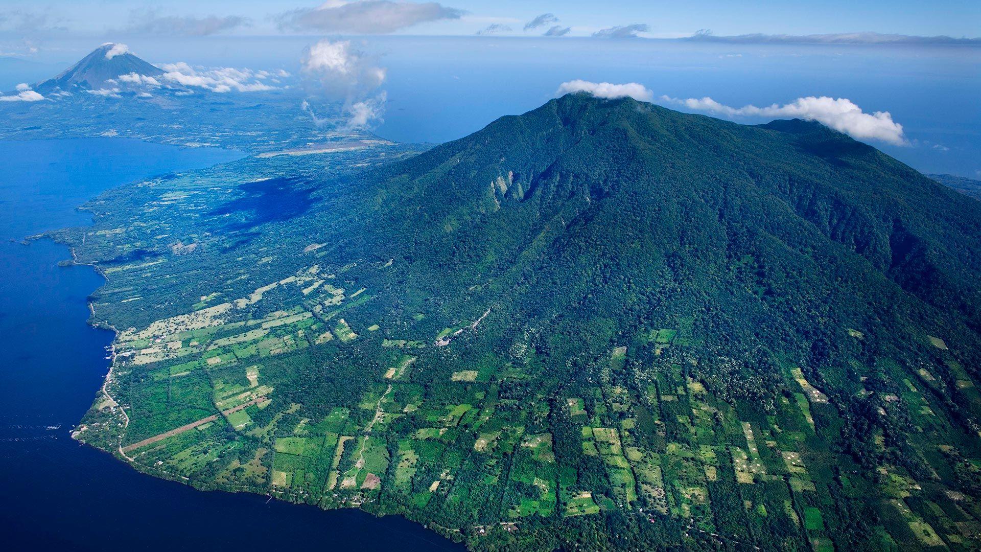 Destination Ometepe