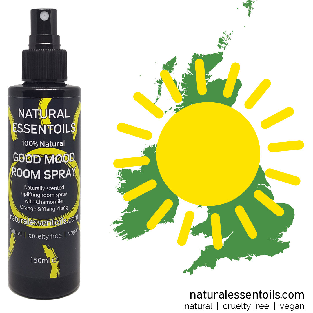 We're forecasting Sun, Sun and more Sun with Natural