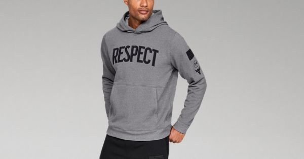 a599db036a646 Shop Under Armour for Men's UA x Project Rock USDNA Hoodie in our Men's  Hoodie department. Free shipping is available in US.
