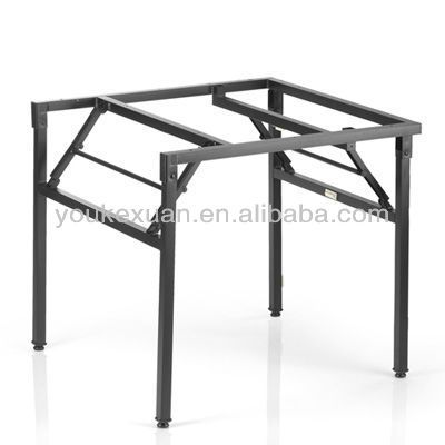Beau Stunning Folding Metal Table Legs Banquet Folding Table Legs Hc 6004 6009  Buy Banquet Folding