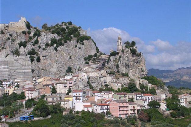Bagnoli Del Trigno Guida Alla Scoperta Guida Turistica Turismo