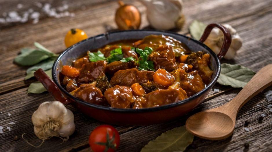 how to thicken chicken stew