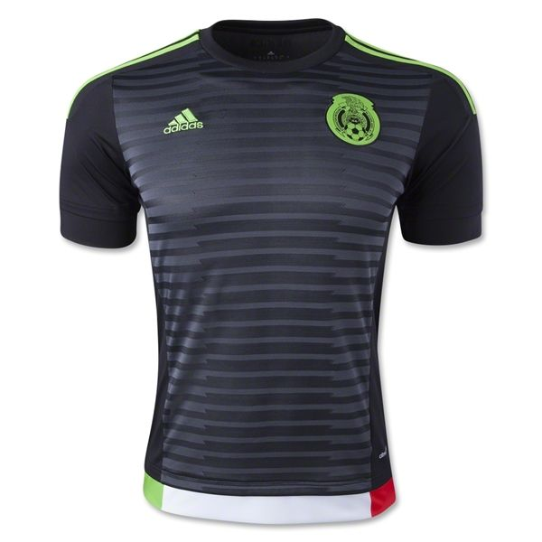 2013 Official Mexico Soccer Jersey