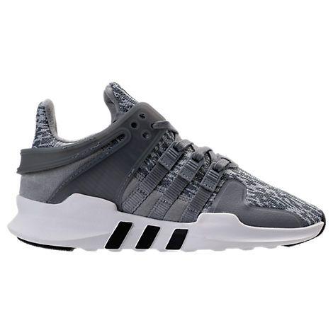 adidas EQT ADV Running Shoes Grey