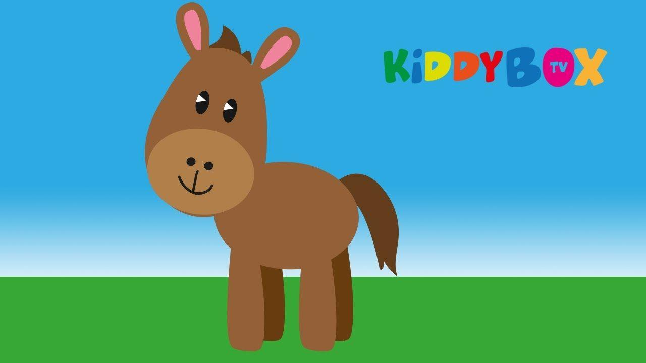 Hop hop hop pferdchen lauf galopp
