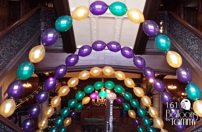 Balloons by Tommy - Photo Gallery - Arches