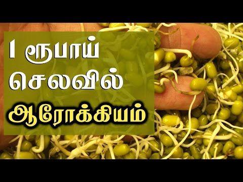 Watercress diet plan