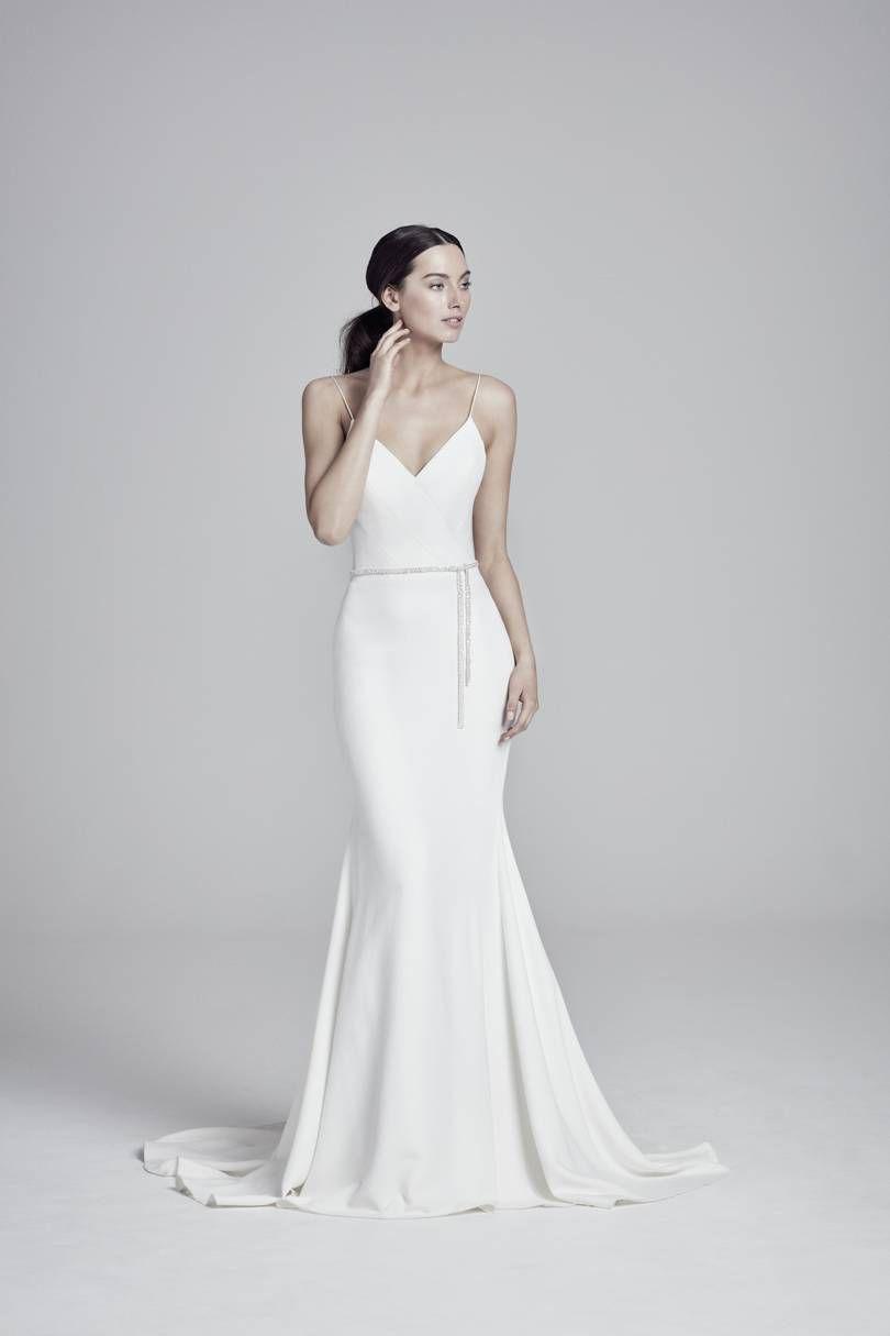 stunning simple wedding dresses pre wedding shoot pinterest