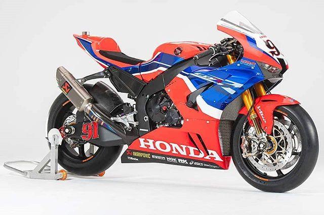 Honda Racing World Thodorislazarou Instagram写真と動画 In 2020 Honda Honda Cbr 1000rr Honda Superbike