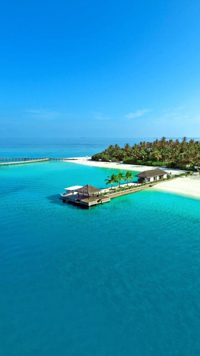 Surf and Skate — robert-dcosta: The Maldives || © || Robert...