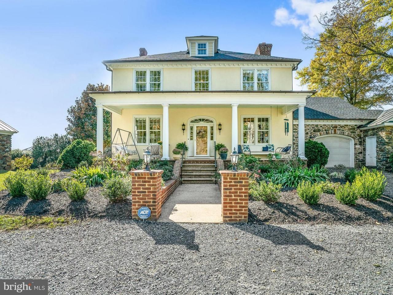35175 Snickersville Turnpike Old houses for sale