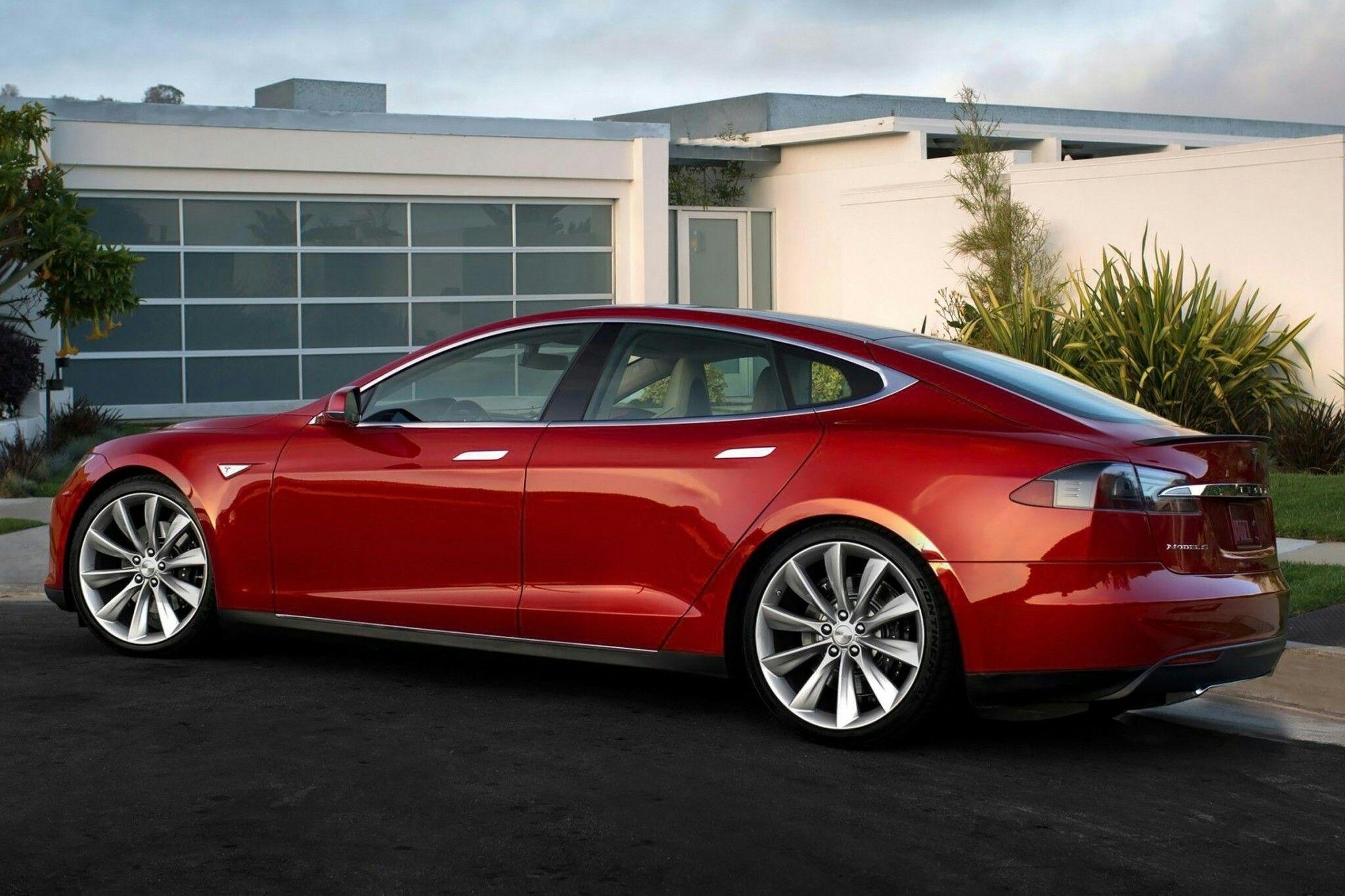 All electric cars image by Djoa Dowski on Cars Tesla
