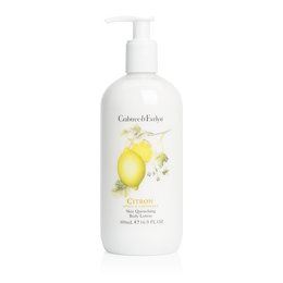 Skin Quenching Body Lotion  Crabtree & Evelyn - Citron Honey and Coriander